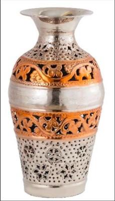 Metallic Decor Vase(#2503)-gallery-0