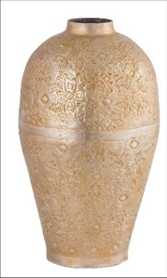 Metallic Decor Vase(#2505)-gallery-0