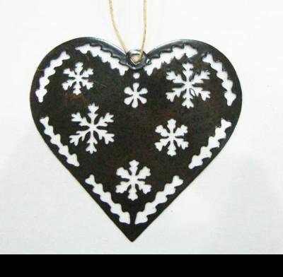 Christmas Tree Pendant(#2532)-gallery-0