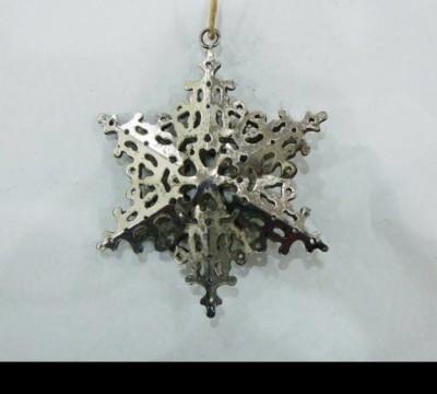 Christmas Tree Pendant(#2535)-gallery-0