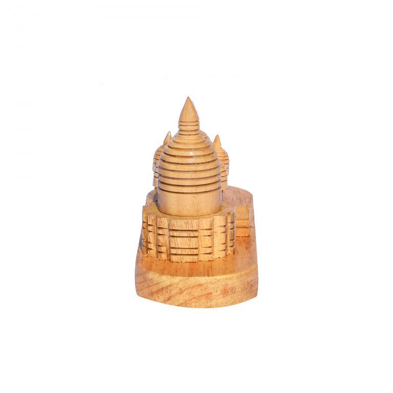 Wooden Kamakhya Temple(#254)-gallery-1