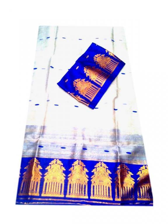 Assamese Mekhela Chador(#286)-gallery-0