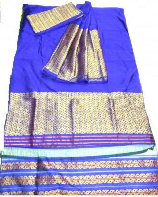 Assamese Mekhela Chador(#297)-gallery-0