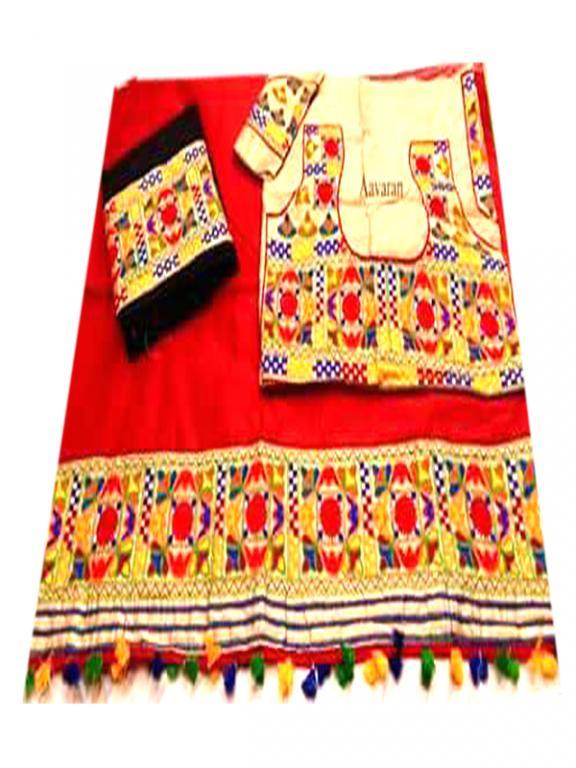 Assamese Mekhela Chador(#311)-gallery-1