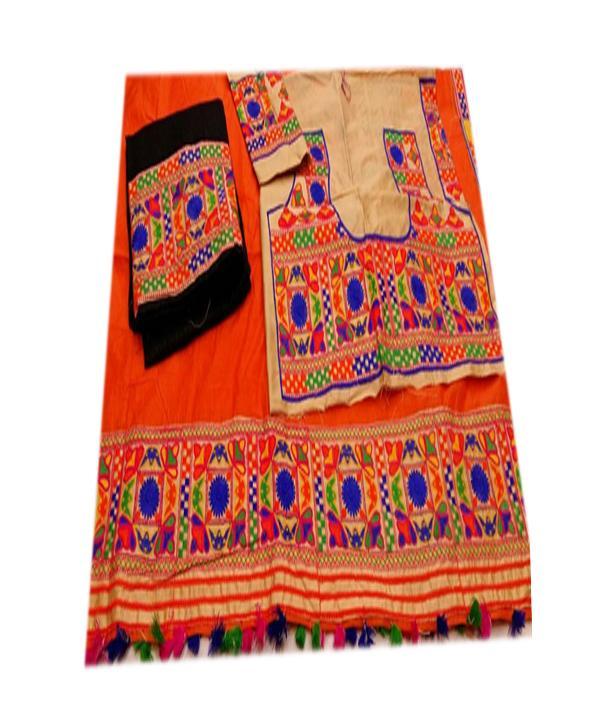 Assamese Mekhela Chador(#312)-gallery-0