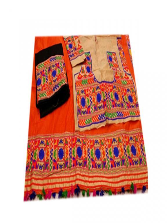 Assamese Mekhela Chador(#312)-gallery-1