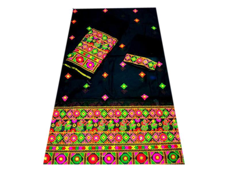 Assamese Mekhela Chador(#315)-gallery-1