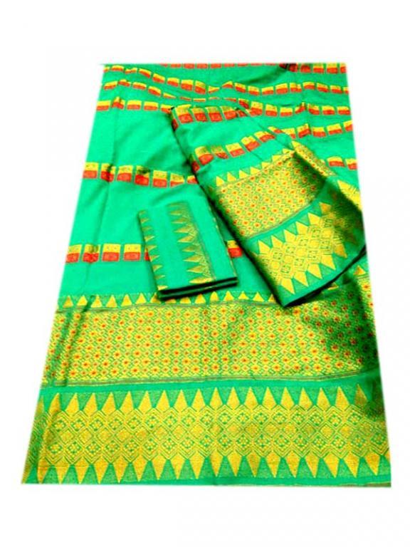 Assamese Mekhela Chador(#320)-gallery-1