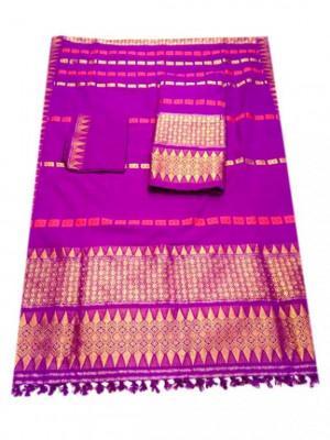 Assamese Mekhela Chador(#321)-gallery-0