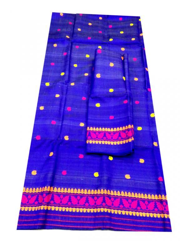 Assamese Mekhela Chador(#325)-gallery-1