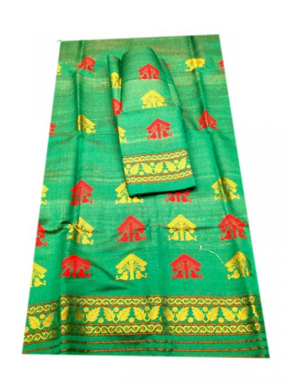 Assamese Mekhela Chador(#326)-gallery-1