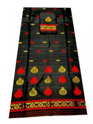Assamese Mekhela Chador(#329)-gallery-0