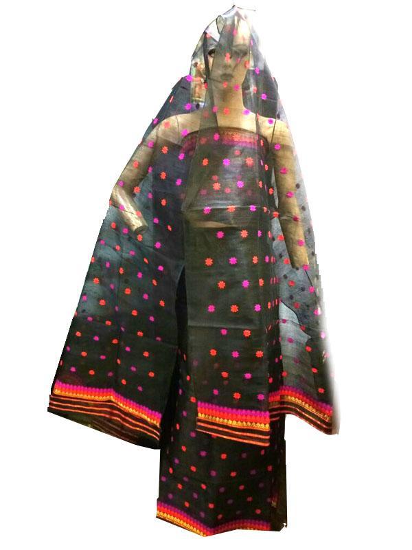 Assamese Mekhela Chador(#334)-gallery-1