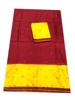 Assamese Mekhela Chador(#336)-gallery-0