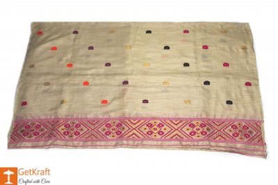 Assamese Mekhela Chador(#358)-gallery-0