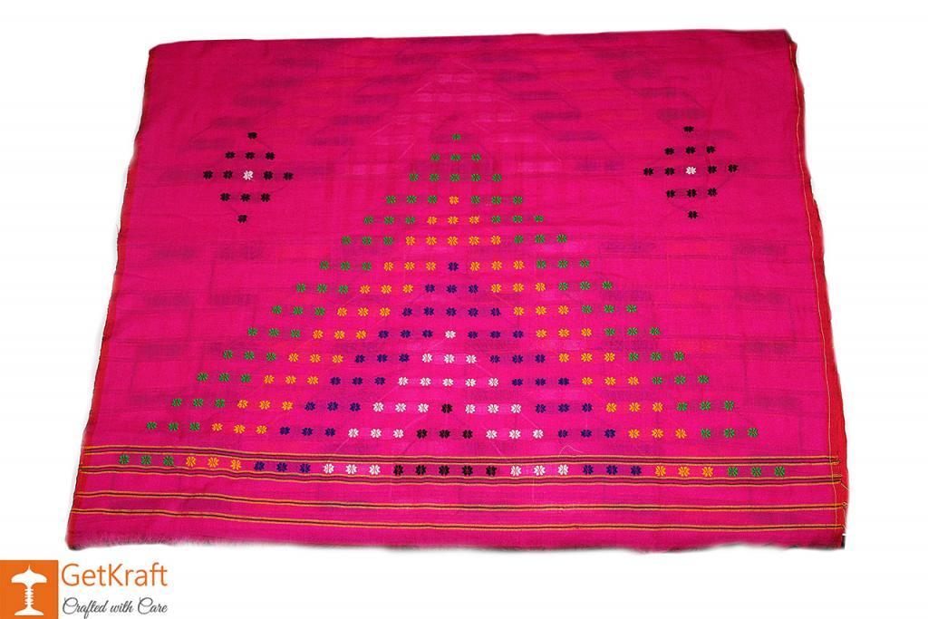 Assamese Mekhela Chador(#362)-gallery-0