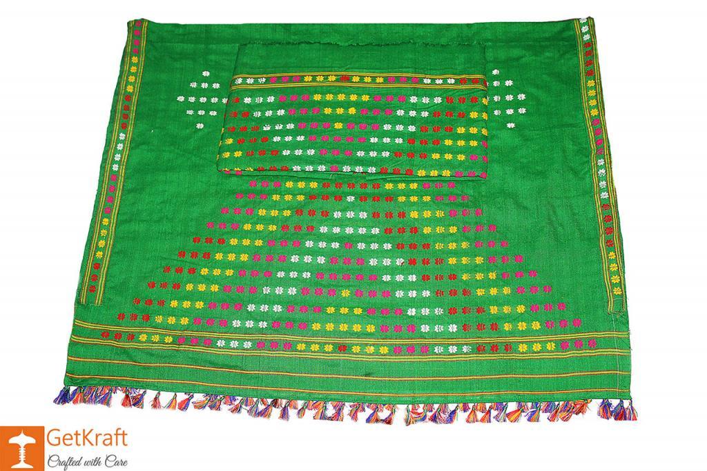 Assamese Mekhela Chador(#366)-gallery-1