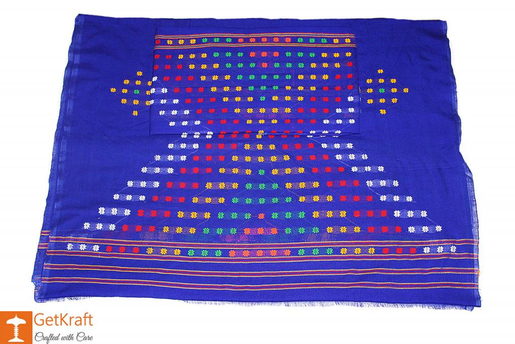 Assamese Mekhela Chador(#367)-gallery-1