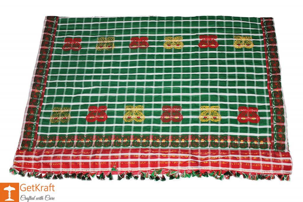 Assamese Mekhela Chador(#368)-gallery-0
