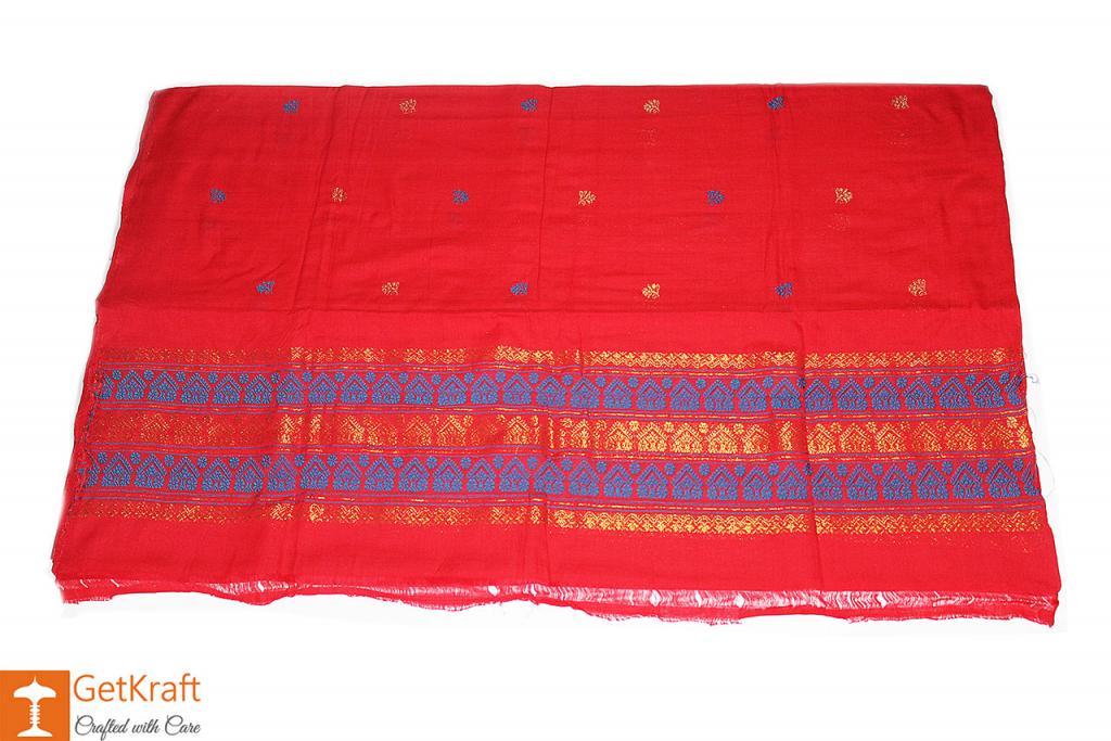 Assamese Mekhela Chador(#370)-gallery-0