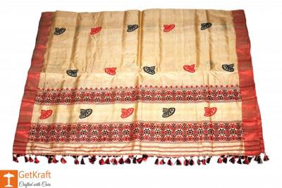 Assamese Mekhela Chador(#371)-gallery-0