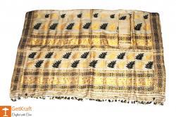 Assamese Mekhela Chador(#373) - getkraft.com