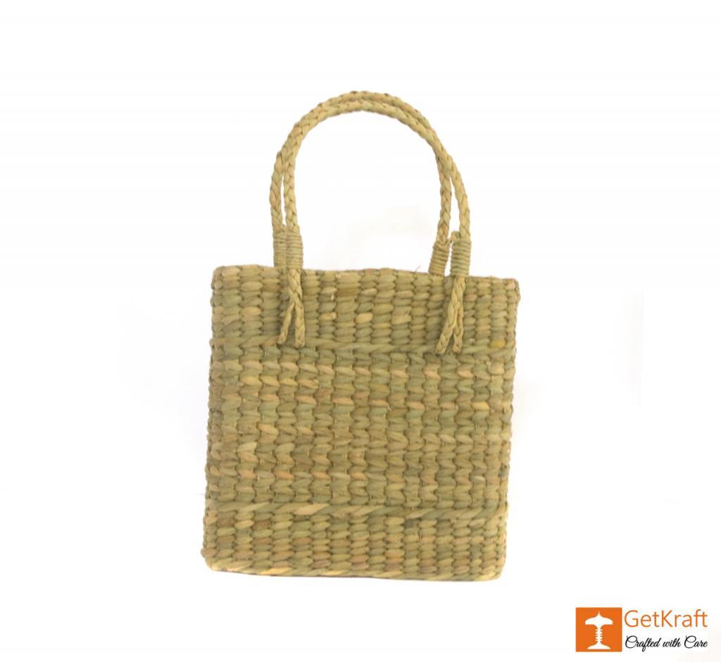kauna Handmade Slim and Small Bag(#389)-gallery-1