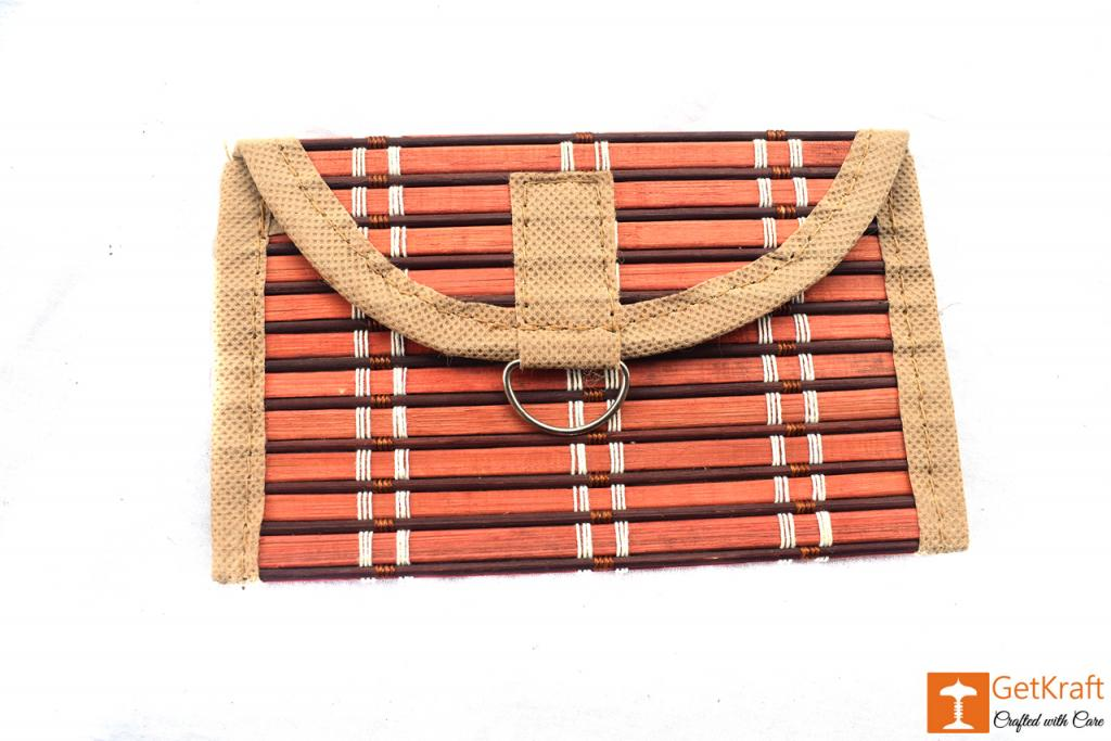 Bamboo Purse(#458)-gallery-0