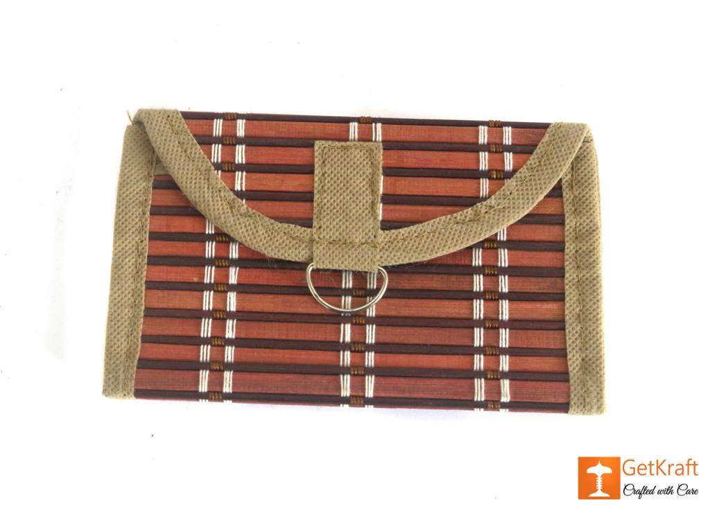 Bamboo Purse(#458)-gallery-2