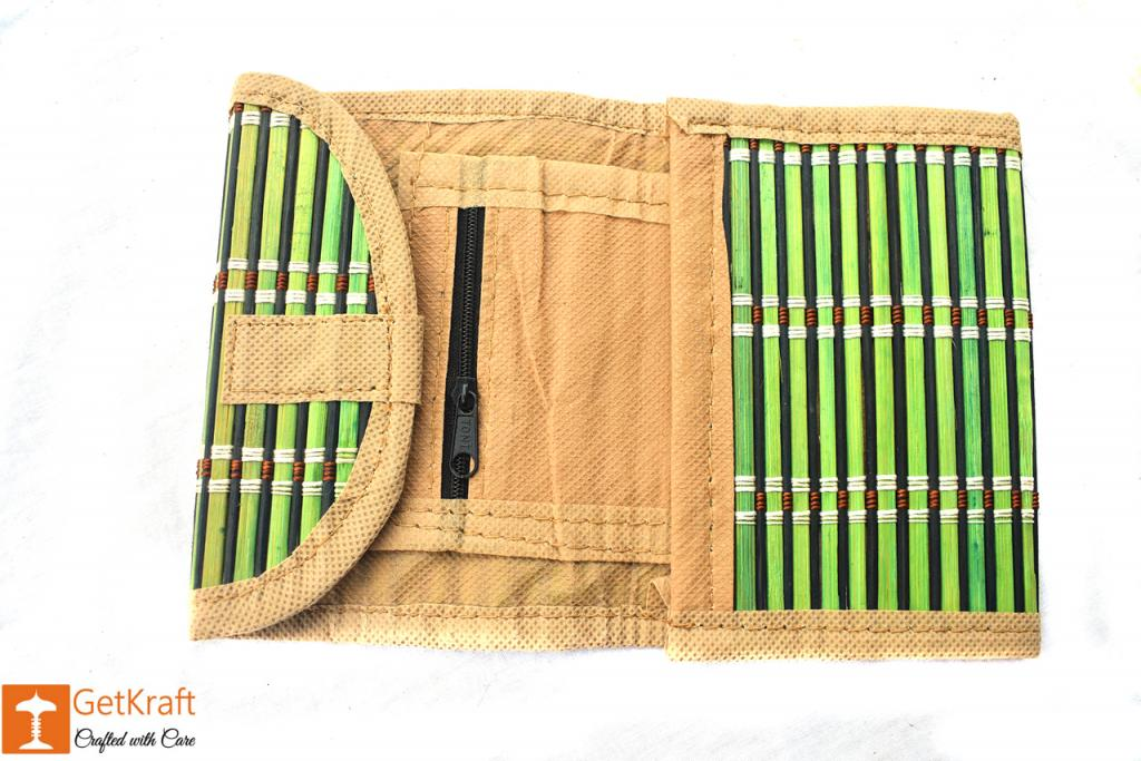 Bamboo Purse(#459)-gallery-0