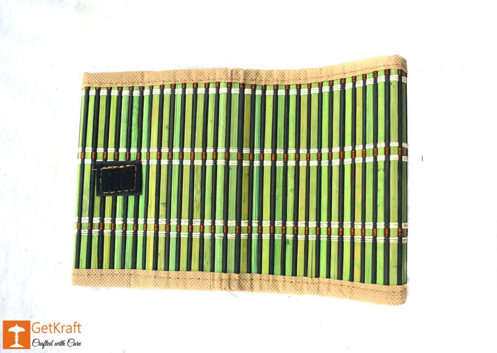 Bamboo Purse(#459)-gallery-1
