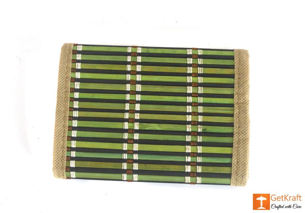Bamboo Purse(#459)-gallery-3
