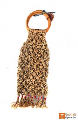 Jute Designer Handbag(#466)-gallery-0