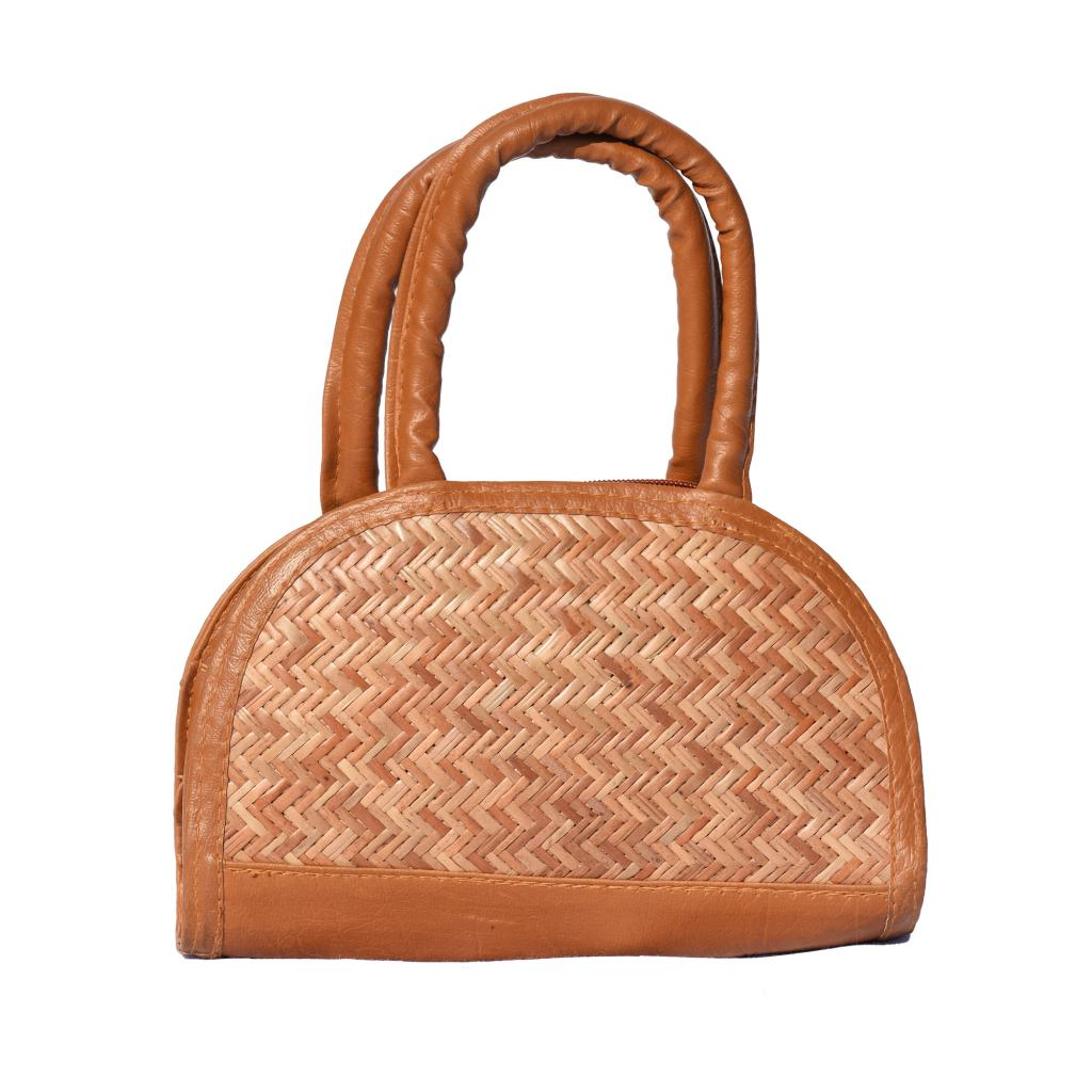 Sitalpati Handmade Bag(#477)-gallery-1