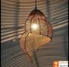 Bamboo Lamp(#497) - getkraft.com