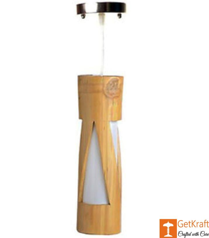 Bamboo Lamp(#503)-gallery-0