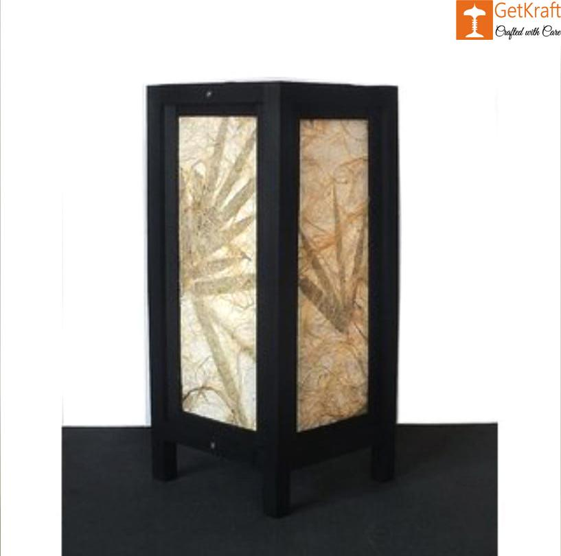 Bamboo Lamp(#504)-gallery-0