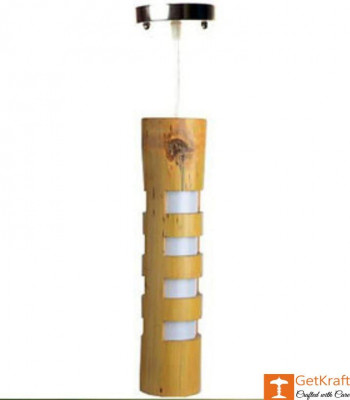 Bamboo Lamp(#505)-gallery-0