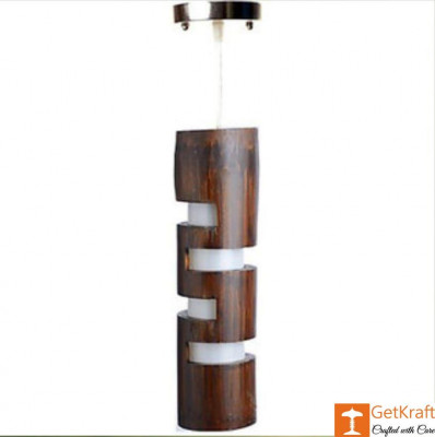 Bamboo Lamp(#506)-gallery-0