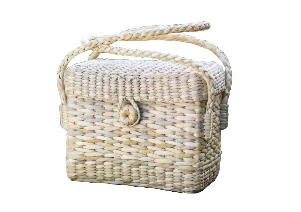 Small Kauna Jewellery Handmade Box(#528)-gallery-0