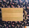 Natural Straw Handmade Purse(#529) - getkraft.com