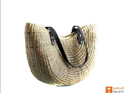 Large Trendy Side bag(#531)-gallery-0