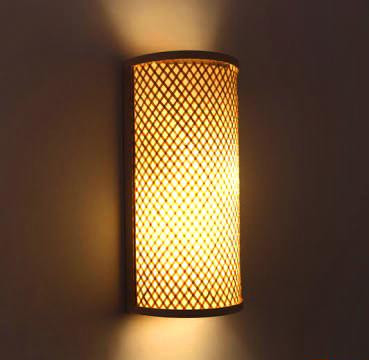Bamboo Lamp(#534)-gallery-0