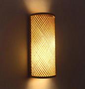 Bamboo Lamp(#534) - getkraft.com