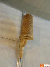 Bamboo Lamp(#542)-gallery-0