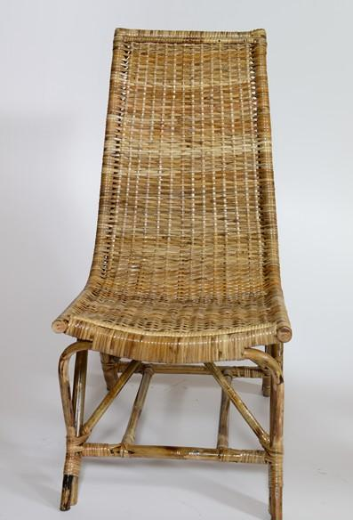 Good Quality Cane Chair(#559)-gallery-0