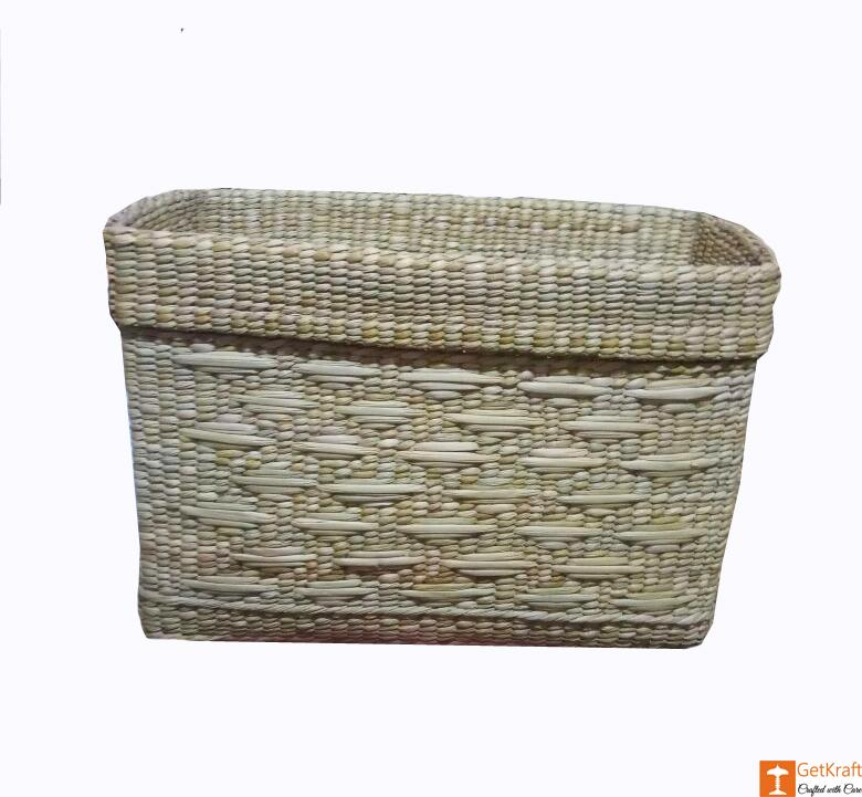 Kauna Large Basket(#583)-gallery-0