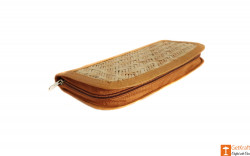 Sital Pati Handmade Clutch(#618) - getkraft.com