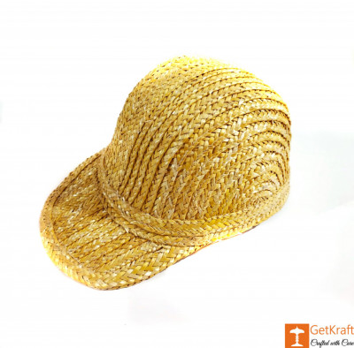 Straw Hat(#621)-gallery-0