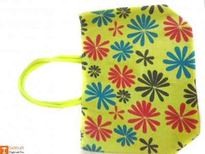 Multipurpose Eco-friendly Jute Bag(#663)-gallery-0